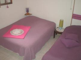 Bed and breakfast Au Bord du Monde, Villars