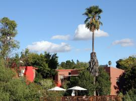 The Gumtree Guest House, Oudtshoorn