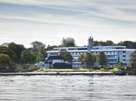Hotel Marina, Vedbæk (Skodsborg yakınında)