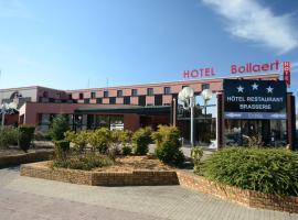 Hotel Bollaert