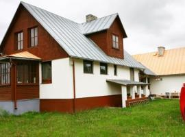Hostel Asiris Nuna, Pärnu (Eametsa yakınında)