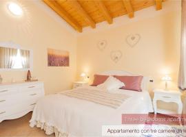 Nina Guest House, Longare (Montegaldella yakınında)