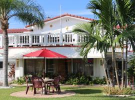 Breakaway Inn Guest House, Fort Lauderdale