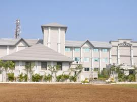 Pramod Convention & Beach Resorts