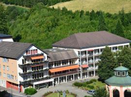 GesundheitsHotel Das Bad Peterstal, Bad Peterstal-Griesbach