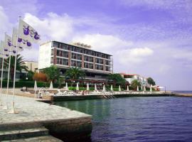 Ξενοδοχείο Σπέτσες