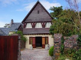Two Door Cottage