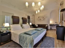 Best Western Plus Hotel Genova, Turín