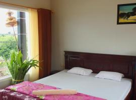 Puri Karimun Hotel