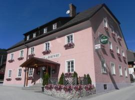 Gasthof Dorfwirt, Ardning (Selzthal yakınında)