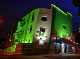 Hotel Ipê, Guarulhos