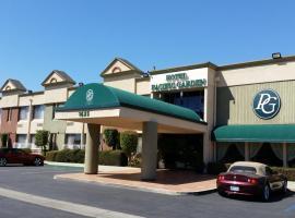 Hotel Pacific Garden, Gardena