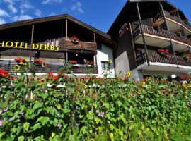 Berghotel Derby