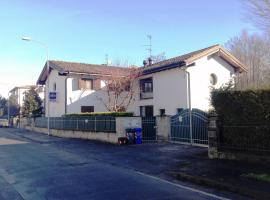 B&B Simona, Sorbolo (Praticello di Gattatico yakınında)