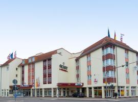 諾伊施塔特/韋恩斯特拉瑟高級ACHAT酒店