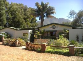 Andelomi Forest Lodge, Stormsrivier