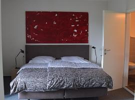 Hotel Schlafschön, Hannoversch Münden