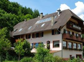 Gasthaus Schwert, Seelbach (Schuttertal yakınında)