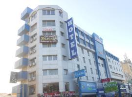 Seven Days Hotel, Irbid
