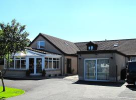 Karrawa Guest House, Kirkwall (рядом с городом Nether Button)
