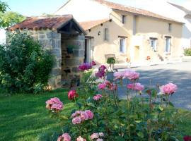 Gite Rural Le Balloir, Nueil-sur-Layon