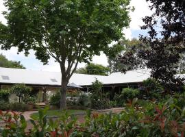 The Noble Grape Guesthouse, Cowaramup