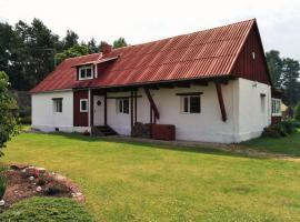Seaside Summer Home, Paldiski