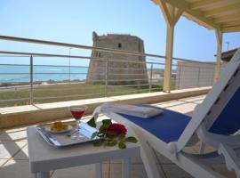 Hotel Teti, Torre Mozza