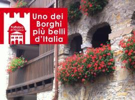 Affittacamere Nonna Leni, Frisanco (Fanna yakınında)