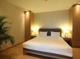Vilnius Grand Resort Apartments, Karvys