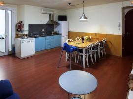 Apartamento Granollers, Granollers (Lliçà d'Amunt yakınında)