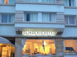 올린다 리우 호텔