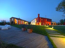 Villa Sacchetta