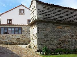 Casa da Sebe, Barizo (рядом с городом Мальпика)