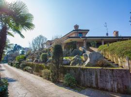 Villagramde, Barlassina (Lentate sul Seveso yakınında)