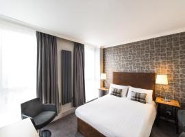 GoGlasgow Urban Hotel by Compass Hospitality, Glazgov