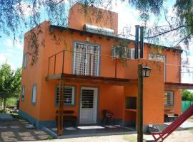 Tierra Mia Cabañas, Cosquín (Molinari yakınında)