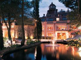 Hotel Termes Montbrió