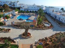 Hotel El Puntazo I