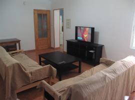 Apartment Palmar I, Альхусер (рядом с городом Сангонера-ла-Сека)