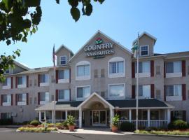 Country Inn & Suites by Radisson, Big Flats (Elmira), NY