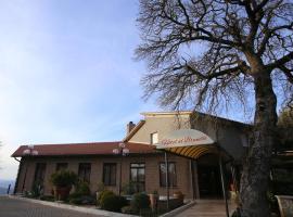 Hotel Ristorante al Brunello di Montalcino
