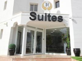 Rich Royal Suites Eilat, Eilat