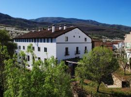Hospedería Valle del Jerte