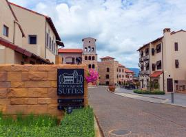 Town Square Suites by Toscana Valley