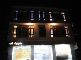 Hotel De Apple, Srinagar
