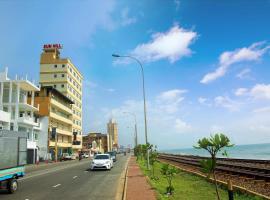 Hotel Sunhill - Colombo