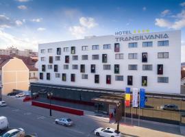 Hotel Transilvania, Alba Iulia