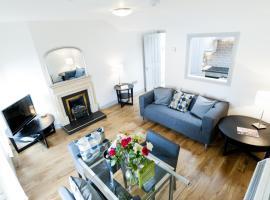 Rathmines Apartment 1