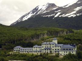 Los Acebos Ushuaia Hotel, Ushuaia (Deseado Lake yakınında)